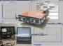 Малогабаритный блок регистрации  к дефектоскопам серии УД2-12