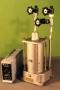 ДКО-3702 Преобразователь разности давления (дифманометр)