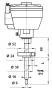 Термопреобразователи ТХА-0595-02, ТХК-0595-02
