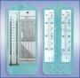 ВИТ-1, ВИТ-2, ВИТ-3 Гигрометр психрометрический