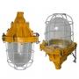 Взрывозащищенные светильники подвесные (для ламп накаливания, а также ртутных, натриевых и галогенных мощностью до 400 Вт) типа ВАД