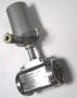 Dymetic-1204 Датчик расхода жидкости ультразвуковой