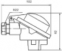 Термопреобразователи с унифицированными входными сигналами ТСМУ, ТСМУ-Ех, ТСПУ, ТСПУ-Ех, ТХАУ, ТХАУ-Ех