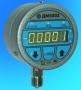ДМ5002 (ДМ5002В, ДМ5002Г) Виброустойчивый электроконтактный манометр, вакуумметр, мановакуумметр
