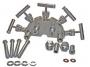 Трехвентильный и пятивентильный клапанный блок БКН3, БКН5 (ЭИ003-00.000 ТУ)