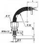 Термопреобразователи ТХА-0193-04С, ТХК-0193-04С