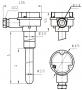 Термопреобразователи ТХА-0496, ТХА-0496-01