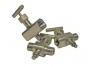Одновентильный и двухвентильный клапанный блок БКН1, БКН2 (ЭИ003-00.000 ТУ)