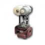 Клапан регулирующий с электрическим приводом РКЭП (РКЭП-32, РКЭП-50, РКЭП-80)