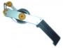 РУГ, РНГ, РУК, РНК Рулетка измерительная металлическая (2 класс точности)