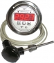 ТЭТ термометр (термопреобразователь) электронный