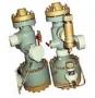 РДМ Регулятор давления газа с защитным устройством