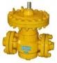 РД-М Регулятор давления газа прямого действия
