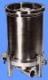 ВМН-500 Вакуумный турбомолекулярный насос