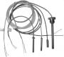 ТС004 Термопреобразователи сопротивления с кабельным выводом