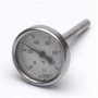 ТБ-1, ТБ-2, ТБ-1Р, ТБ-2Р, ТБ-1С, ТБ-2С, ТБ-1РС, ТБ-2РС, ТБ-1СД, ТБ-2СД термометры биметаллические показывающие