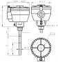 Термопреобразователи сопротивления ТСП-0595, ТСМ-0595