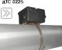 ДТС3225-PТ1000.B2 (ДТС-3225) Датчик температуры воды накладной
