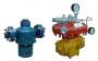 РД Регулятор давления газа прямого действия