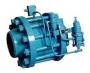 РДЭ-100 Регулятор давления газа с эластичным затвором