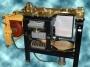 СИТЦ Стенд измерений параметров тормозных цилиндров автоматический