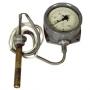 ТКП-100С термометр показывающий манометрический конденсационный