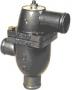 Регулятор для систем автоматического регулирования температуры РТП-32-2М