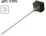 ДТС3105-PТ1000.B2.х (ДТС-3105) Датчик температуры для трубопроводов