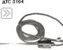ДТС3194-PТ1000.B2.250/2 (ДТС-3194) Датчик температуры для трубопроводов