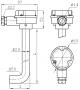 Термопреобразователи ТХА-0192С, ТХА-0192С1, ТХА-0192С2