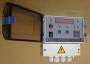 Теплур, мод. Теплур-1, Теплур-3 Устройство управления регулятором температуры, клапаны (КС, КП), цифровые датчики ДЦ, элеваторы ЭГО